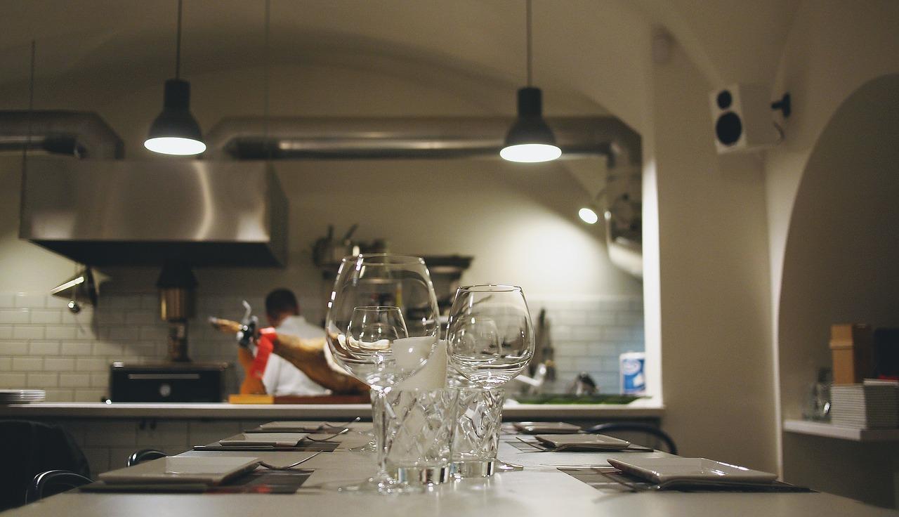 Jak dbać ourządzenia gastronomiczne?